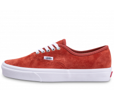 Chaussures Vans Authentic terracotta