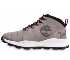 Chaussures Timberland Brooklyn grise