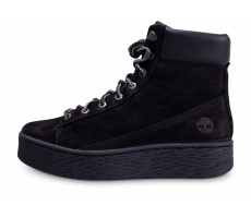 Chaussures Timberland Marblesea noire femme