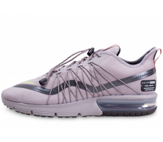 Chaussures Nike Air Max Sequent 4 Shield grise
