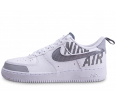 Chaussures Nike Air Force 1 Under Construction