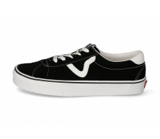 baskets vans homme 43