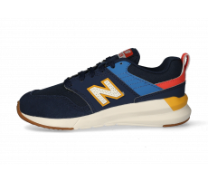 basket enfant 24 garcon new balance