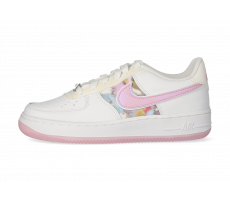 basket nike air force 1 junior fille