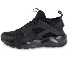 Chaussures Nike Air Huarache Run Ultra Cool noir