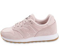 basket fille new balance