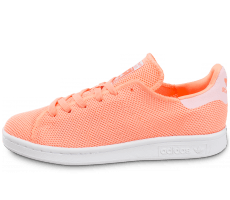 Chaussures adidas Stan Smith Mesh W sun glow