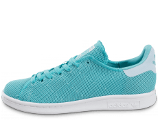 Chaussures adidas Stan Smith Mesh W easy mint