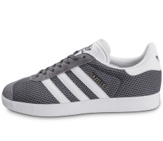 Chaussures adidas Gazelle Mesh grise