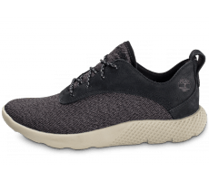 wholesale dealer 845dd 72bcf Chaussures Timberland Flyroam Oxford noire