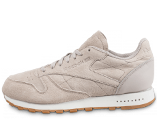 Chaussures Reebok Classic Leather SG grise