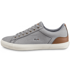 Lacoste Chaussures Lerond Canvas Lacoste soldes v0wodCBiTF