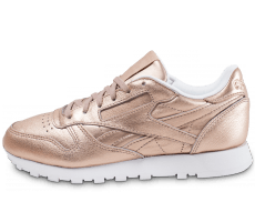 Chaussures Reebok Classic Leather W Melted Metals