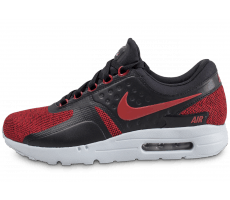 Chaussures Nike Air Max Zero SE tough red