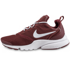 Chaussures Nike Air Presto Fly SE rouge
