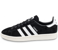 Chaussures adidas Campus noire
