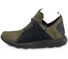 Chaussures Timberland Flyroam Wedge kaki