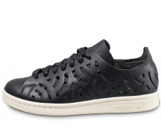 Chaussures adidas Stan Smith Cutout noire