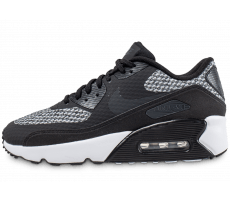 Chaussures Nike Air Max 90 Ultra 2.0 SE Junior anthracite