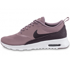 Chaussures Nike Air Max Thea taupe grey