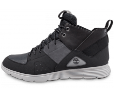 competitive price e2bf1 1cc0f Chaussures Timberland Killington noire