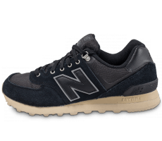 Chaussures New Balance ML574 PKP noire