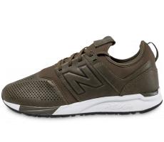 Chaussures New Balance MRL247 NO kaki