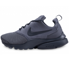 Chaussures Nike Presto fly gris bleuté