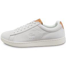 Chaussures Lacoste Carnaby Evo 317 Blanche