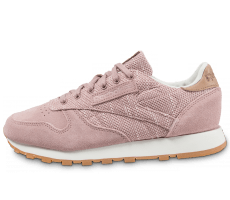 Chaussures Reebok Classic Leather EBK rose