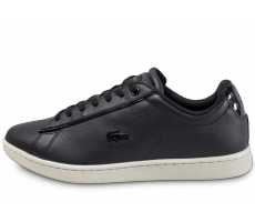 Chaussures Lacoste Carnaby Evo 417 SPW noire