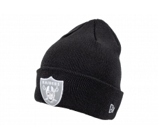 Accessoires New Era Bonnet Knit Night noir