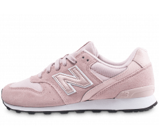 new balance homme rose