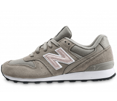 Chaussures New Balance WR996MO beige