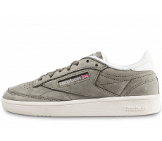 official photos 4d91b 7999d Chaussures Reebok Club C 85 Vintage kaki