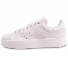 Chaussures adidas Stan Smith Bold rose