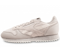 Chaussures Reebok Classic Leather Ripple beige