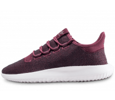 Chaussures adidas Tubular Shadow bordeaux