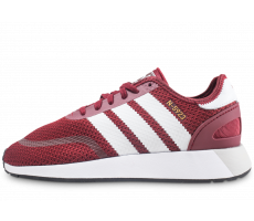 Chaussures adidas N-5923 bordeaux