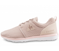 Chaussures Le Coq Sportif Dynacomf rose