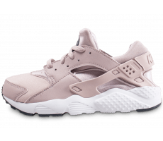 Chaussures Nike Air Huarache Run enfant rose