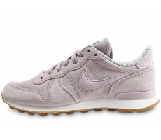 Chaussures Nike Internationalist rose