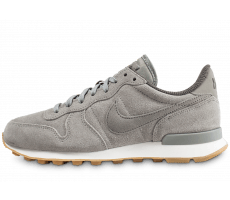 Chaussures Nike Internationalist kaki