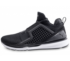 Chaussures Puma Ignite Limitless noire