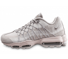 Chaussures Nike Air Max 95 Ultra rose