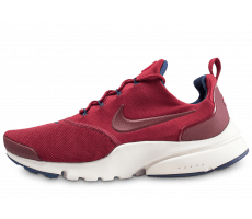 Chaussures Nike Presto Fly rouge