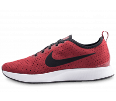 Chaussures Nike Dualtone Racer rouge