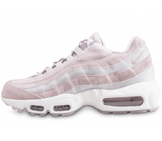 Chaussures Nike Air Max 95 LX rose