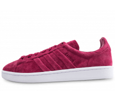 Chaussures adidas Campus Stitch and Turn rouge bordeaux