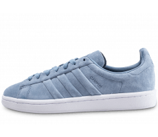 Chaussures adidas Campus Stitch and Turn bleu